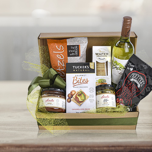 Perfect Father's Day Hampers to Celebrate Dad