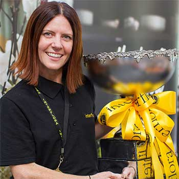 2016 Australia Cup and National Florist of the Future Competition