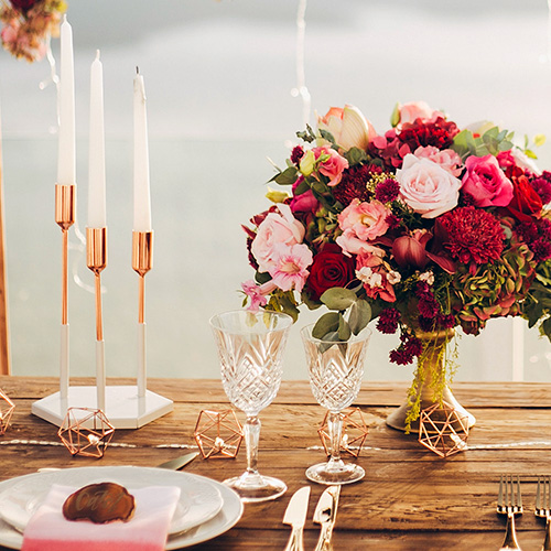 AUTUMN WEDDING TRENDS FOR 2021