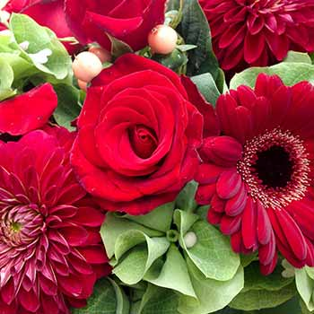 5 Reasons to Deliver Your Valentine's Day Flowers Early