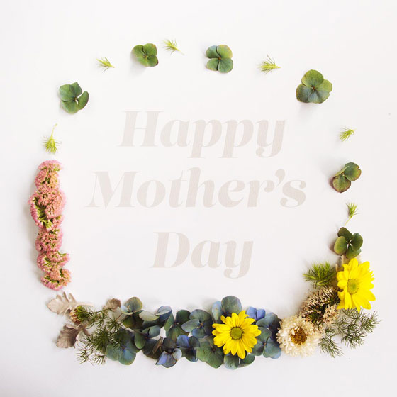 History of Mother's Day - Happy Mother's Day