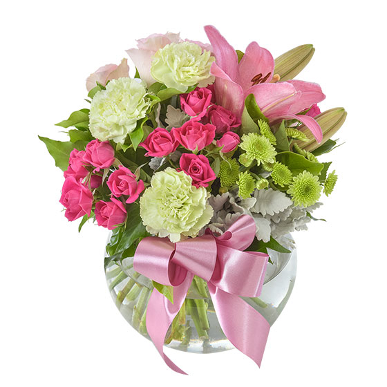 Interflora's 2016 Mother's Day Collection