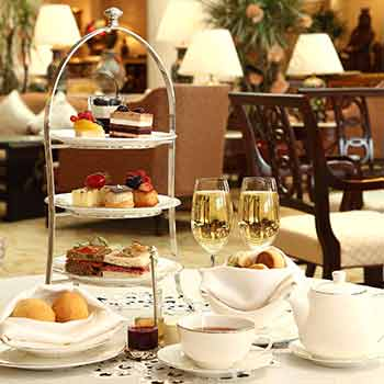 The History of High Tea