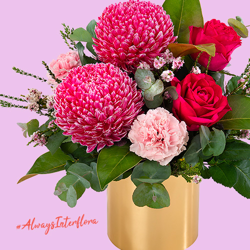 Interflora Mother's Day Product 8