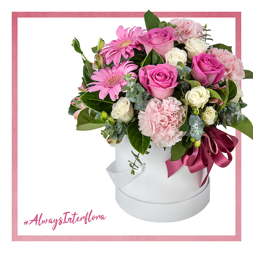 Interflora + @stylecuratorau Mother's Day 2020 Competition T&Cs