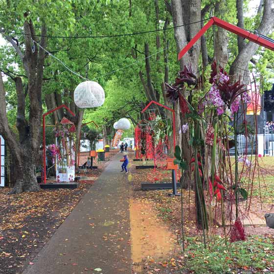 Toowoomba Carnival of Flowers