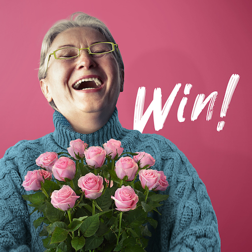 Interflora's 2020 Valentine's Day Social Media Competition T&Cs