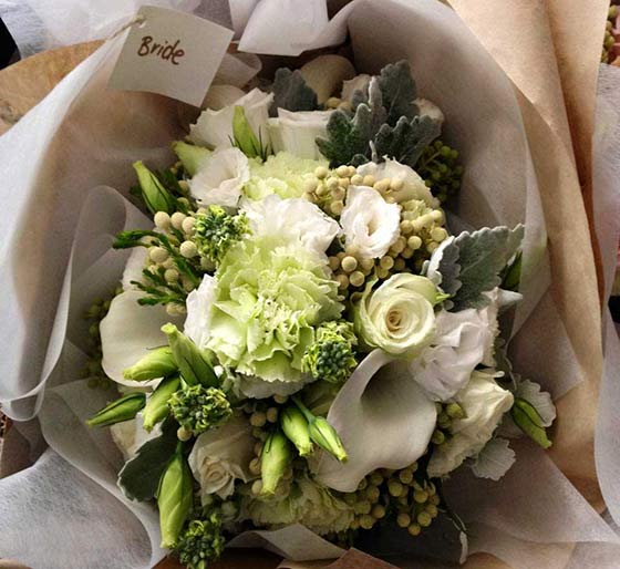 Expensive Birthday Flowers: A Guide To Affordable Wedding Flowers