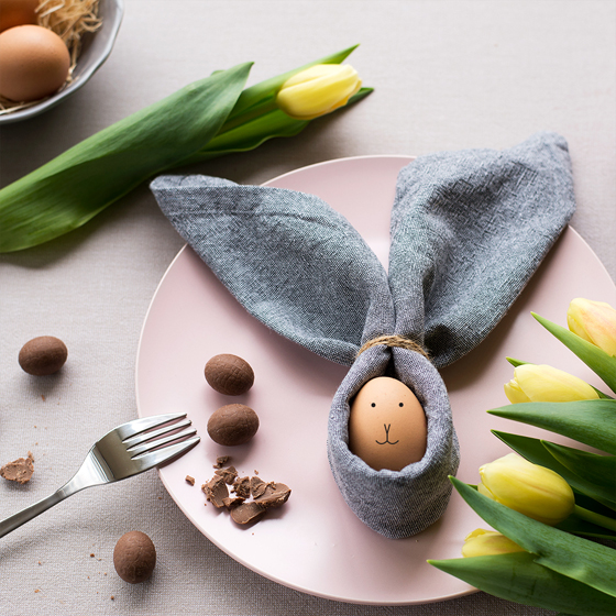 Easter Decoration Ideas to get you Egg-cited