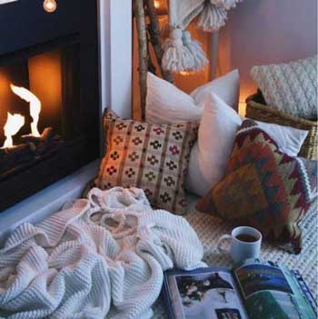 How to Create a Cosy Nook in Your Home