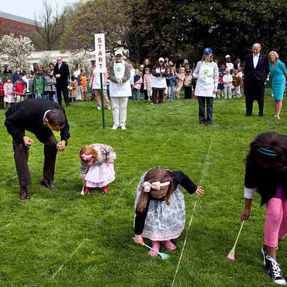 easter activities traditions Interflora egg roll