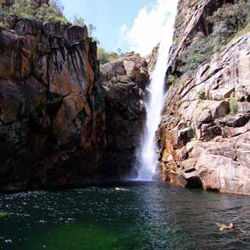 Kakadu National Park Highlights
