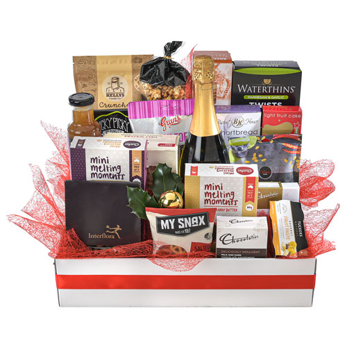 Large Festive Gift Hamper