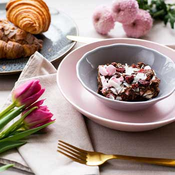 Mother's Day Foods to Treat Mum