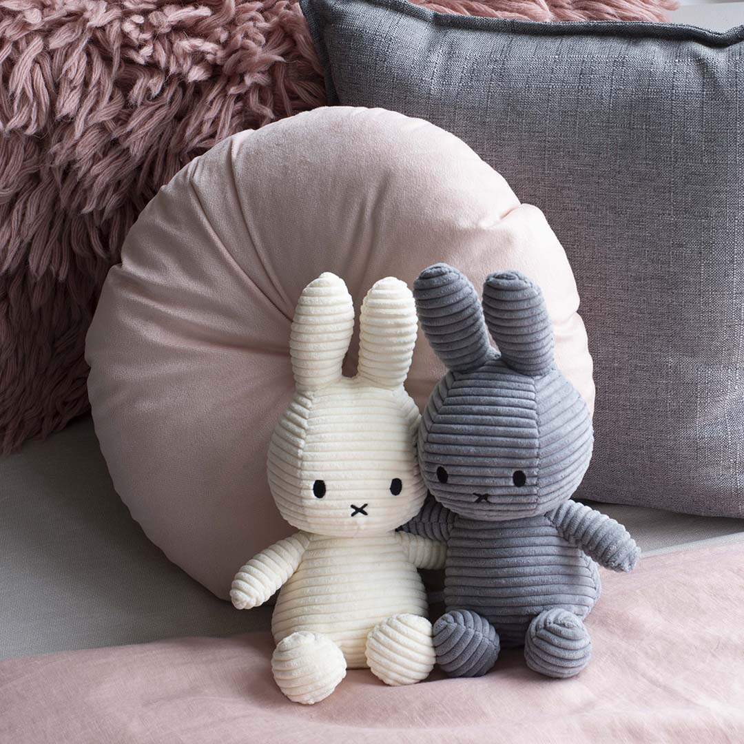 Introducing… Miffy!