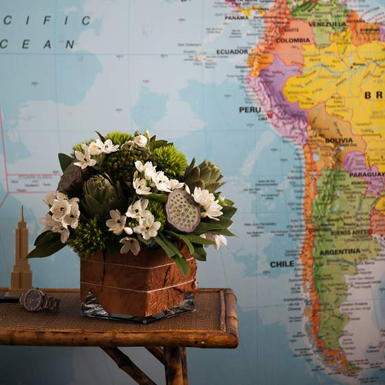 Who we are and what we do | Interflora