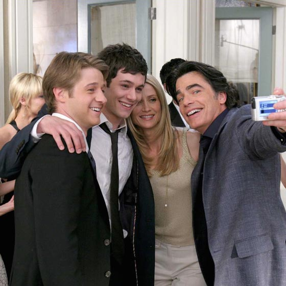cohen family the o.c.