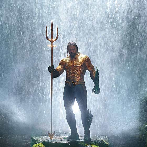 aquaman movie 2019