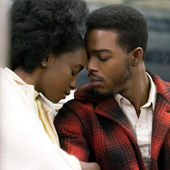 if beale street could talk movie 2019